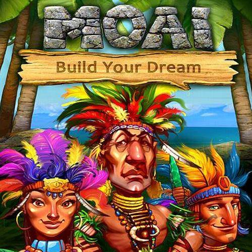 Acheter Moai Build Your Dream Clé Cd Comparateur Prix