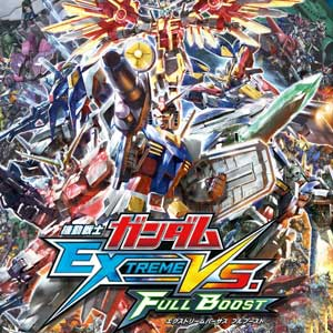 Telecharger Mobile Suit Gundam Extreme vs Full Boost PS3 code Comparateur Prix
