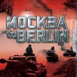 Acheter Mockba to Berlin Clé Cd Comparateur Prix