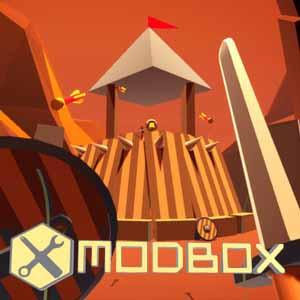 Acheter Modbox Clé Cd Comparateur Prix