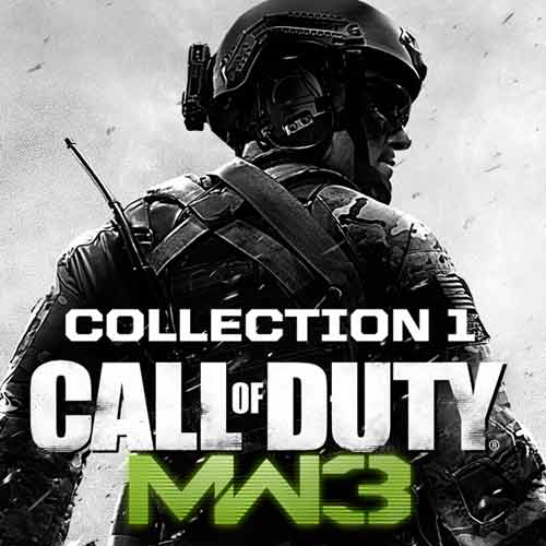 Acheter Modern Warfare 3 collection 1 clé CD Comparateur Prix