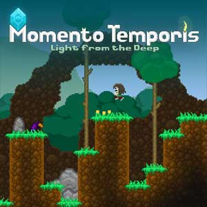 Acheter Momento Temporis Light from the Deep Clé Cd Comparateur Prix