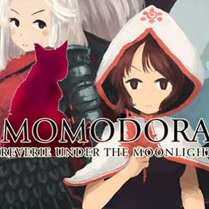 Acheter Momodora Reverie Under the Moonlight Clé Cd Comparateur Prix