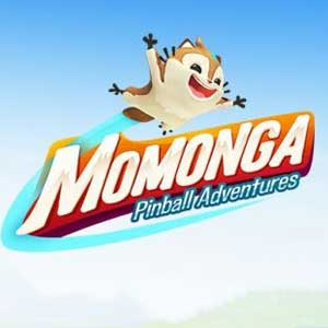 Acheter Momonga Pinball Adventures Clé Cd Comparateur Prix