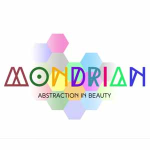 Acheter Mondrian Abstraction in Beauty Clé Cd Comparateur Prix