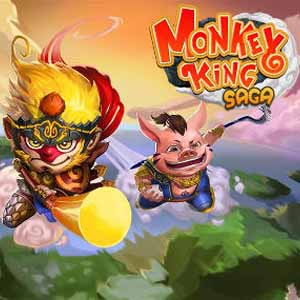 Acheter Monkey King Saga Clé Cd Comparateur Prix