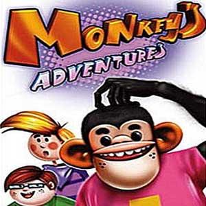 Monkeys Adventures