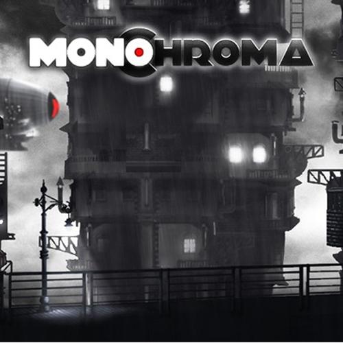 Acheter Monochroma Cle Cd Comparateur Prix