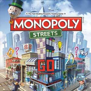 Acheter Monopoly Streets Xbox 360 Code Comparateur Prix