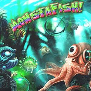 Acheter MonstaFish Clé Cd Comparateur Prix