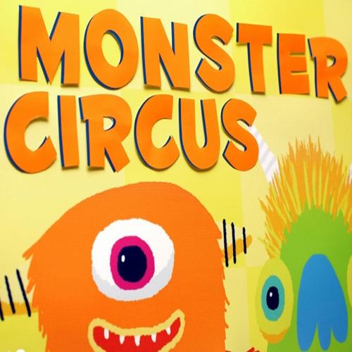 Acheter Monster Challenge Circus Clé Cd Comparateur Prix