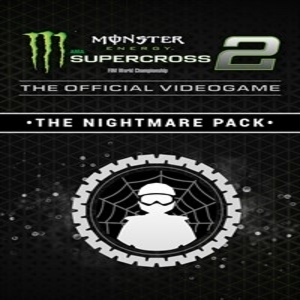 Monster Energy Supercross 2 The Nightmare Pack