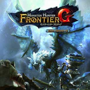 Telecharger Monster Hunter Frontier G PS3 code Comparateur Prix