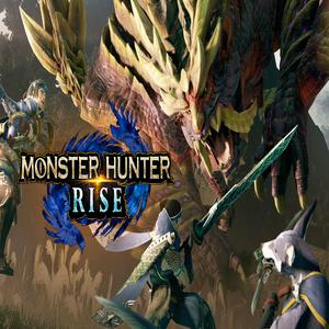 Acheter MONSTER HUNTER RISE Nintendo Switch comparateur prix