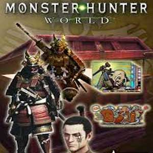 Acheter Monster Hunter World Deluxe Kit Clé CD Comparateur Prix