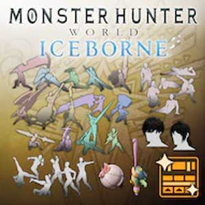 Acheter Monster Hunter World Iceborne Trendsetter Value Pack Clé CD Comparateur Prix