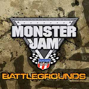 Acheter Monster Jam Battlegrounds Clé Cd Comparateur Prix