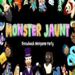 Acheter Monster Jaunt Clé CD Comparateur Prix