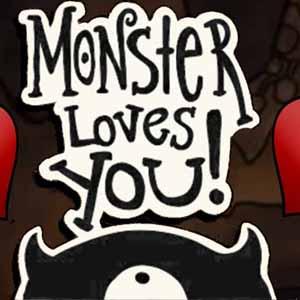 Acheter Monster Loves You Clé Cd Comparateur Prix