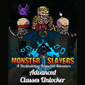 Monster Slayers Advanced Classes Unlocker