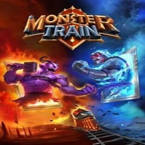 Acheter Monster Train Xbox Series Comparateur Prix