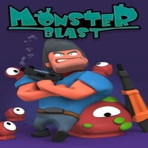 Acheter MonsterBlast Xbox One Comparateur Prix
