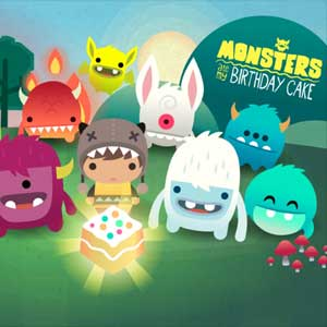 Acheter Monsters Ate My Birthday Cake Clé Cd Comparateur Prix