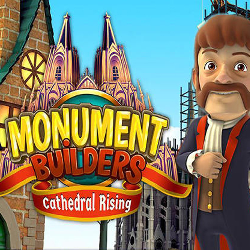 Acheter Monument Builders Cathedral Rising Clé Cd Comparateur Prix
