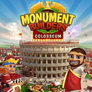 Acheter Monument Builders Colosseum Clé Cd Comparateur Prix