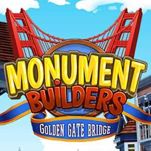 Acheter Monument Builders Golden Gate Clé Cd Comparateur Prix