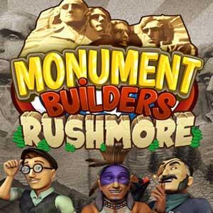Acheter Monument Builders Mount Rushmore Clé Cd Comparateur Prix