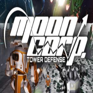 Moon Corp Tower Defense