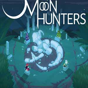 Acheter Moon Hunters Clé Cd Comparateur Prix