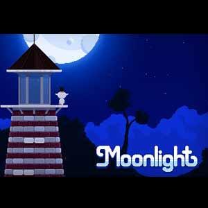 Acheter Moonlight Clé Cd Comparateur Prix