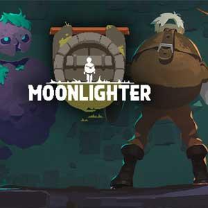 Acheter Moonlighter Clé CD Comparateur Prix