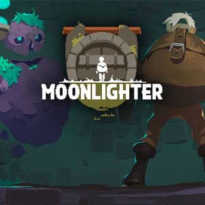Acheter Moonlighter Xbox One Comparateur Prix