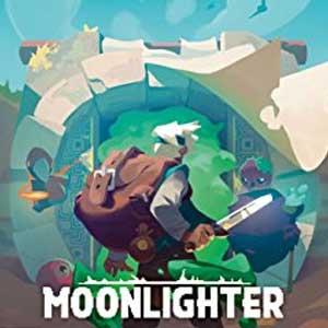Acheter Moonlighter PS4 Comparateur Prix