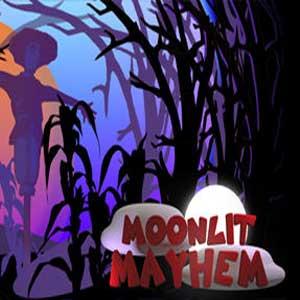 Acheter Moonlit Mayhem Clé Cd Comparateur Prix