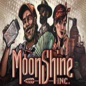 Moonshine Inc