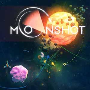 Acheter Moonshot Clé Cd Comparateur Prix