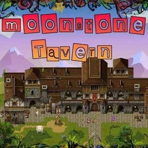 Acheter Moonstone Tavern A Fantasy Tavern Sim Clé Cd Comparateur Prix