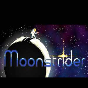 Acheter Moonstrider Clé Cd Comparateur Prix
