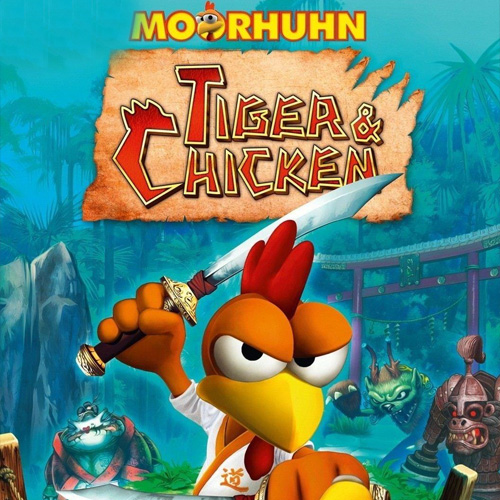 Acheter Moorhuhn Tiger And Chicken Clé Cd Comparateur Prix
