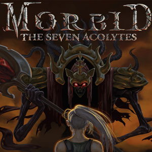 Acheter Morbid The Seven Acolytes PS4 Comparateur Prix
