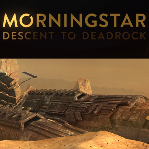 Acheter Morningstar Descent to Deadrock Clé Cd Comparateur Prix