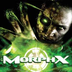 Acheter Morph X Xbox 360 Code Comparateur Prix