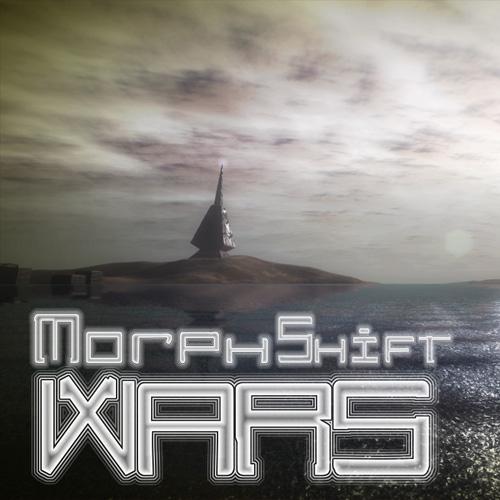 Acheter Morphshift Wars Clé Cd Comparateur Prix