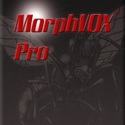 Acheter MorphVOX Pro Voice Changer Cle Cd Comparateur Prix