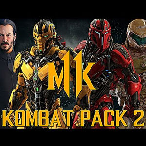 Acheter Mortal Kombat 11 Kombat Pack 2 PS4 Comparateur Prix