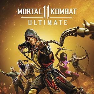 Acheter Mortal Kombat 11 Ultimate Xbox Series X Comparateur Prix